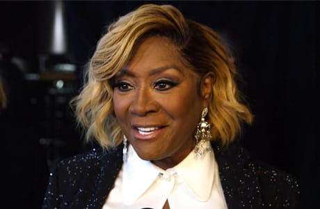 Patti LaBelle, una Lady Marmalade con diabetes