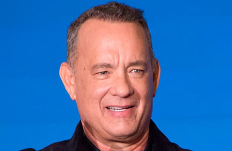 Tom Hanks, un éxito que vino de la mano de la diabetes